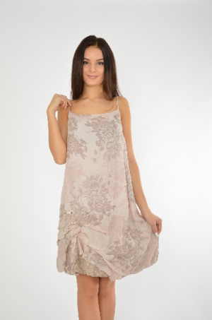 Платье COP.COPINE