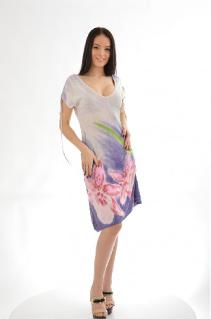 Платье ETINCELLE